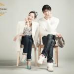Korean Wedding Photography Concepts // Fun