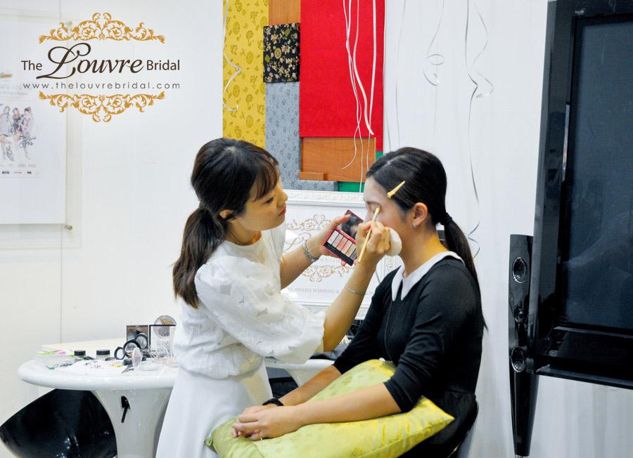 Seoul in Love – A Korea Inspired Wedding Show