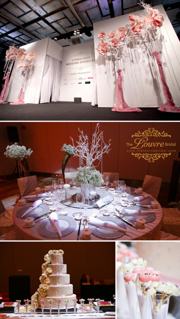 FIRST Korea Designer Gown Collection – Timeless Elegance  @ Singapore Marriott Hotel