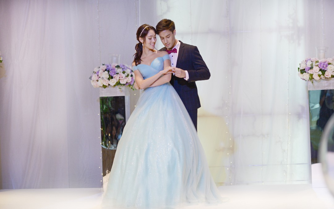 2nd Korean Designer Gown Collection – Timeless Elegance Episode 2 @ Singapore Marriott Tang Plaza Hotel