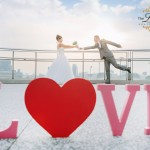 Recommended Wedding Venue with the Best of Both Worlds