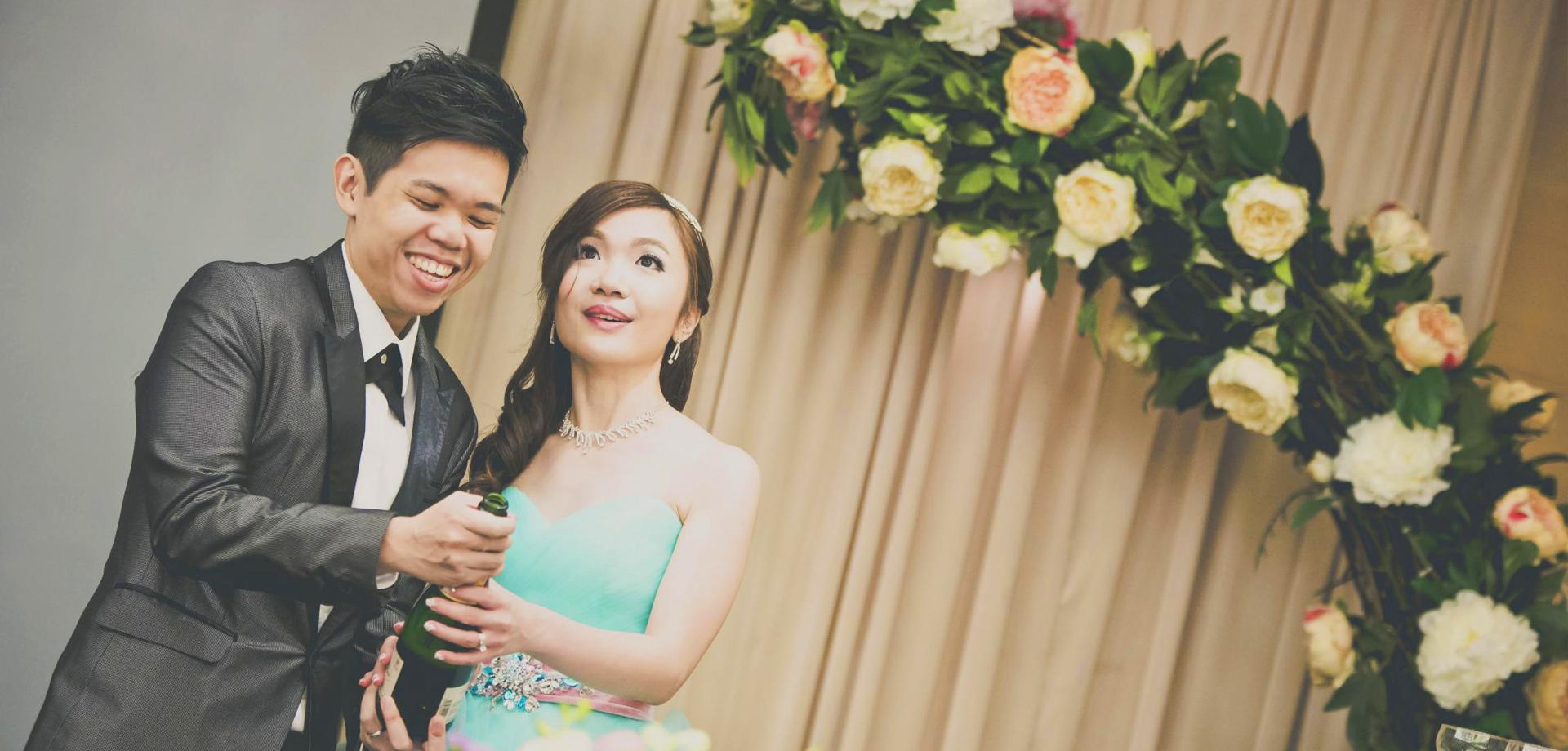 Qiao Wei & Li Yan