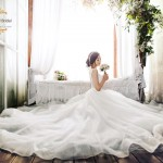 New Bridal Trends for The New Year!