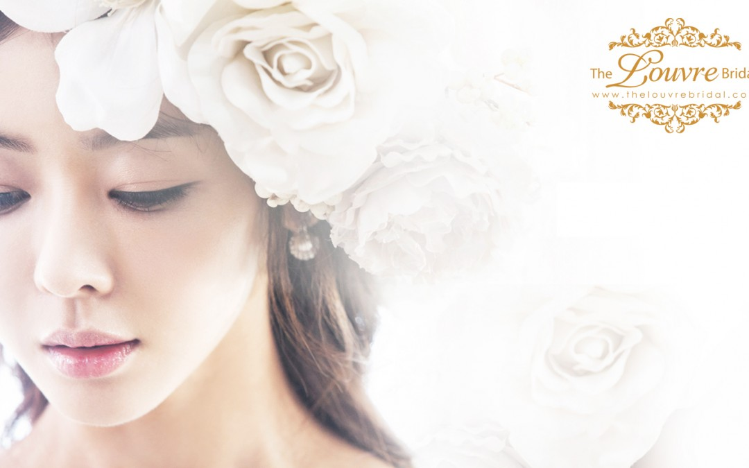 Your Korean Bridal Styling & Makeup Guru