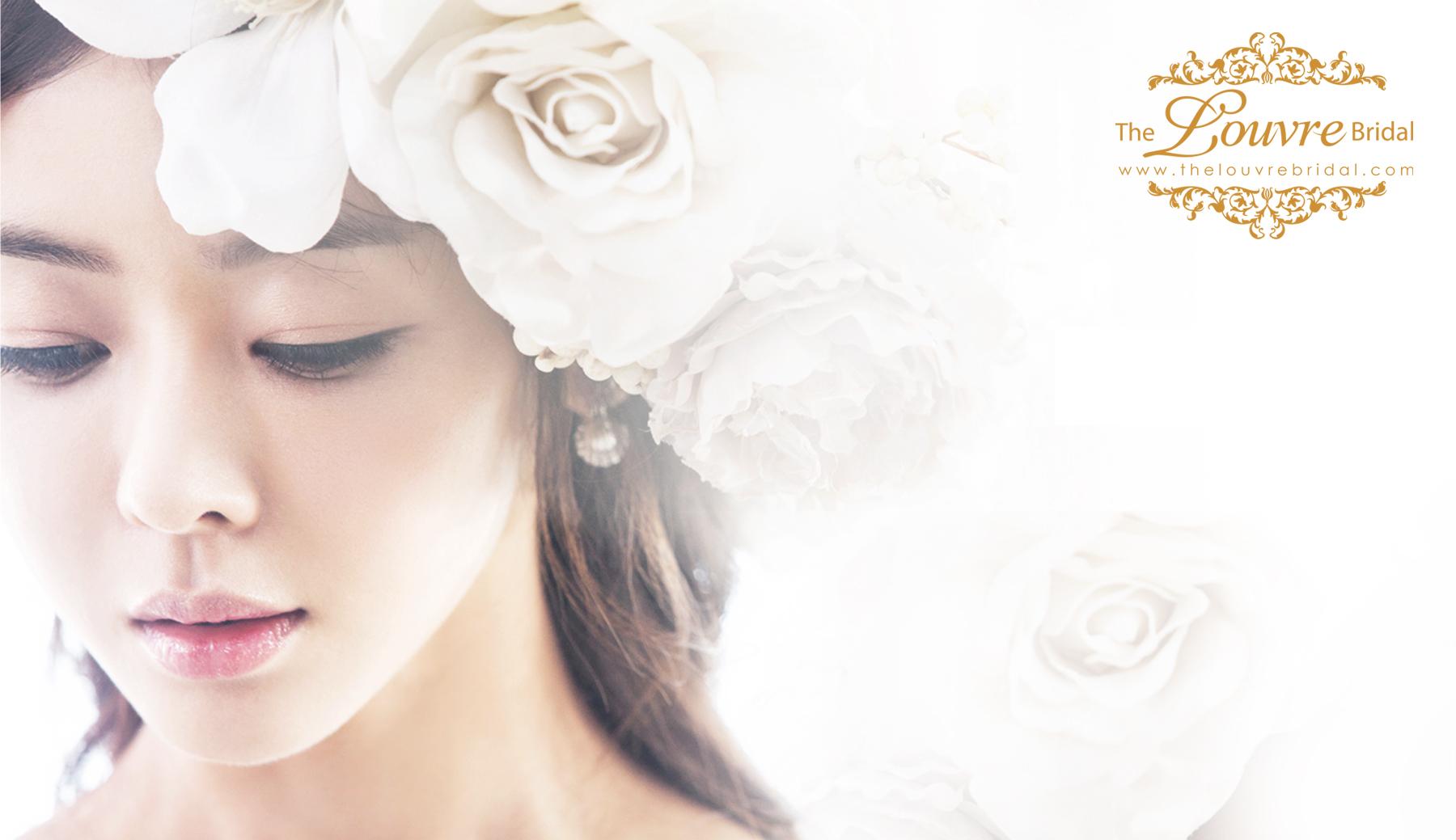 Your Korean Bridal Styling & Makeup Guru
