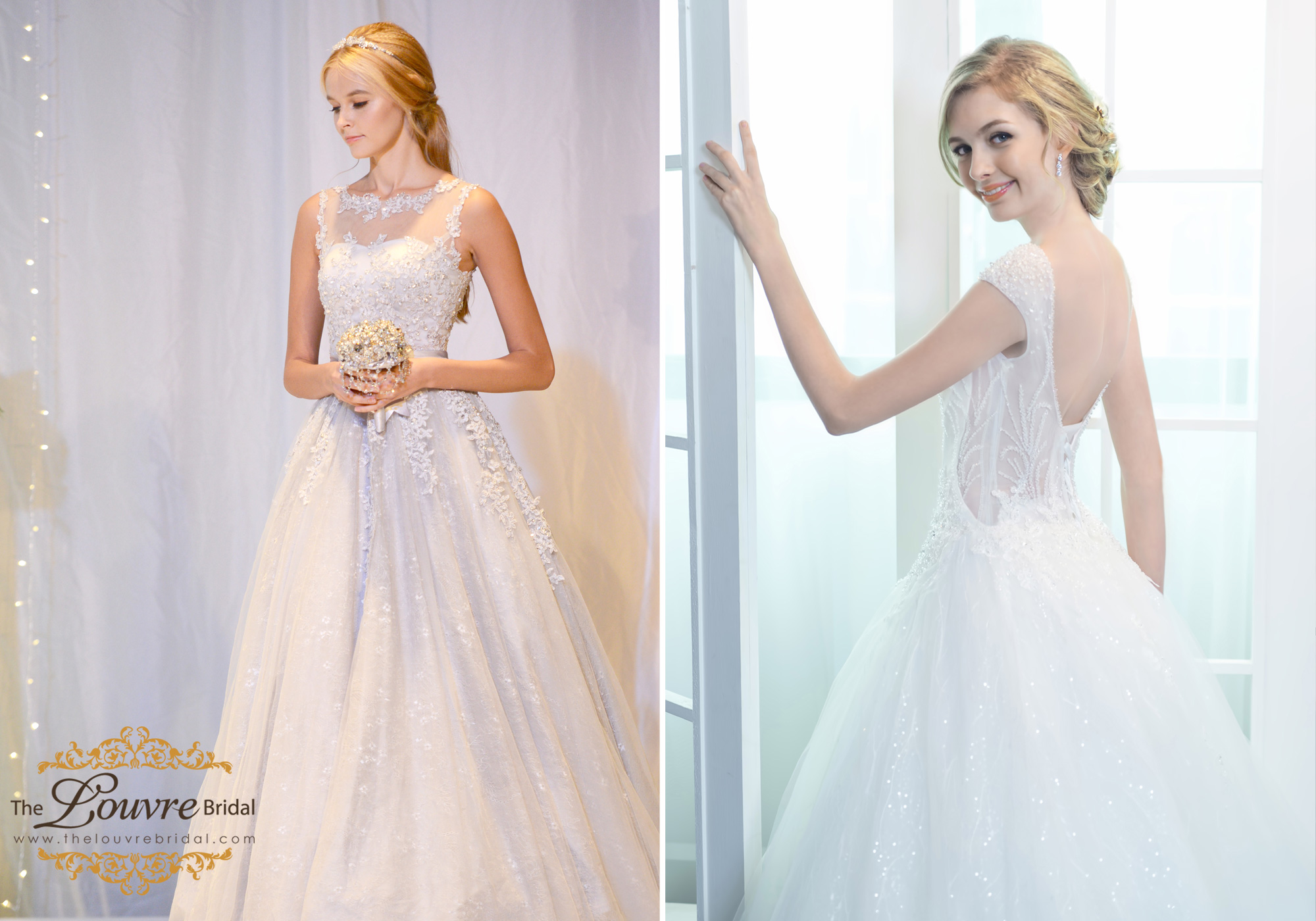 Wedding Dress Trends of 2016 Every Stylish Bride Must Know