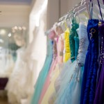 Wedding Gown Tips: How to choose a flattering coloured wedding gown?