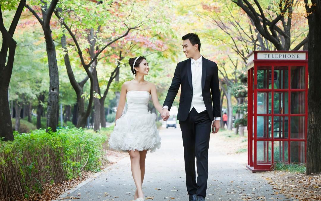 Why Should I Go For A Korea Photoshoot?