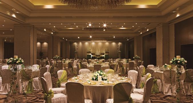 Image From Hilton Hotel Singapore