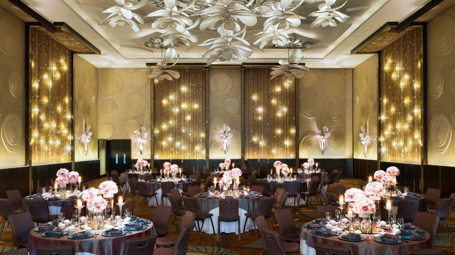 Hotel wedding banquet prices the ultimate compilation of for W hotel in room dining menu singapore