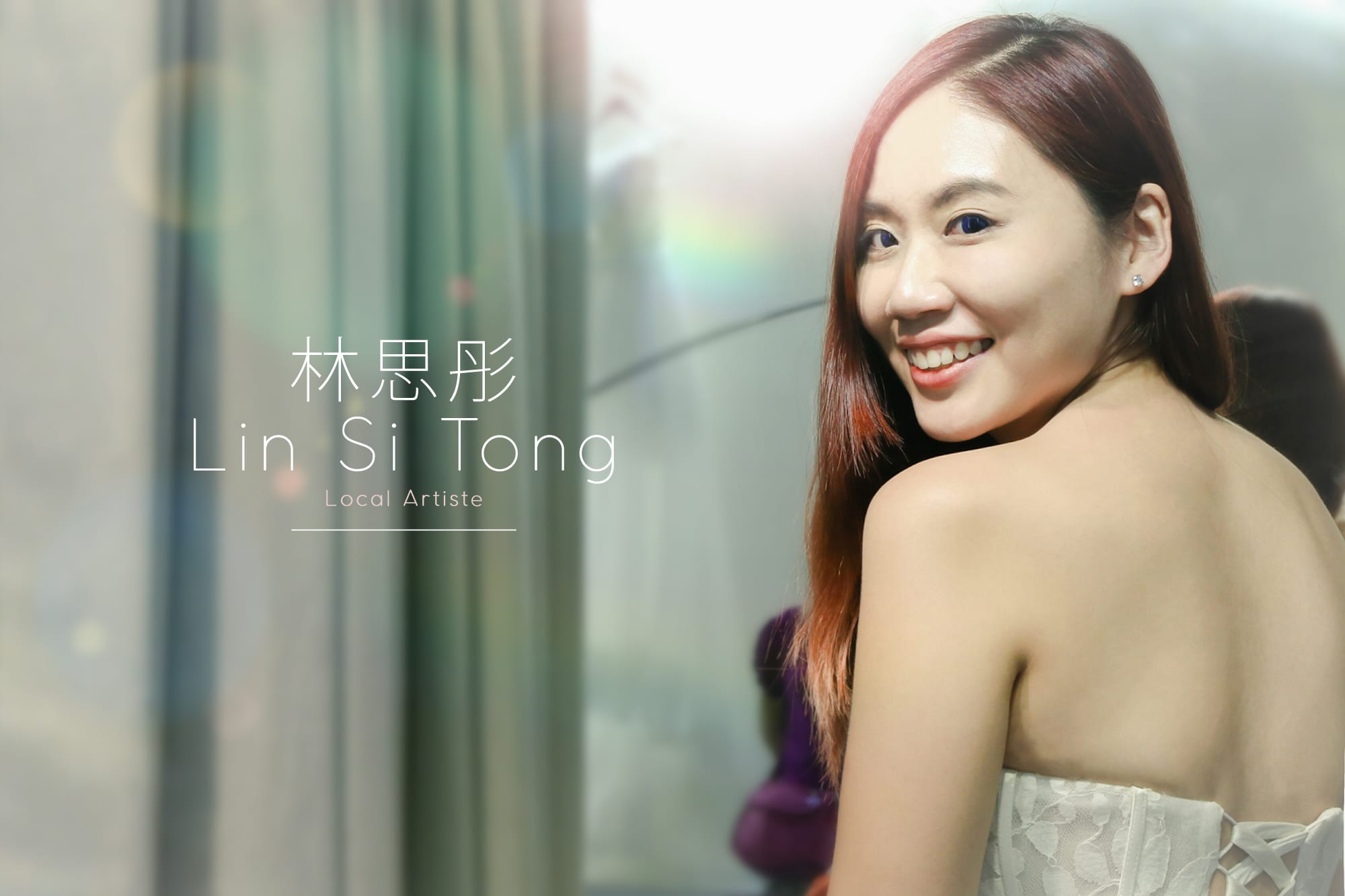 celebrity si tongs wedding gown fitting experience