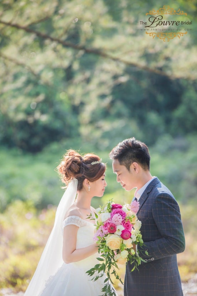 2.Local-Pre-Wedding-Styled-Shoot-Outdoor