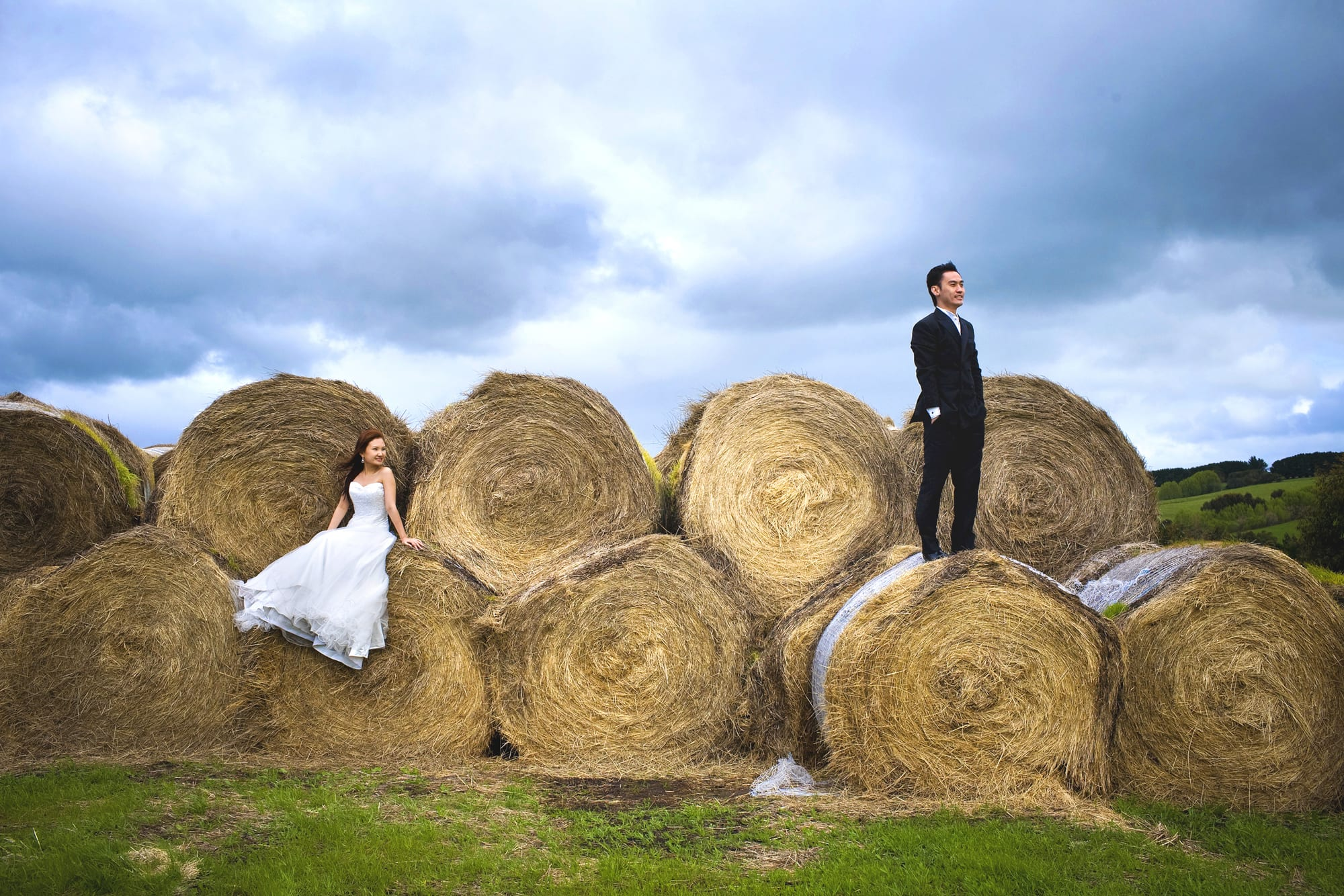 Australian Wedding Gifts For Overseas: Most Popular Destinations For Your Overseas Pre-wedding