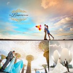 Top 10 Favourite Wedding Photoshoot Locations