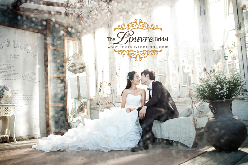 The Louvre Bridal Singapore_Korean Wedding Photo Style_Dreamy 02