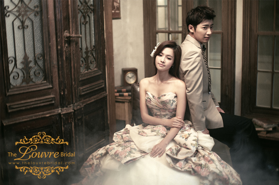 New Launch Korean Pre-wedding Photoshoot Studios