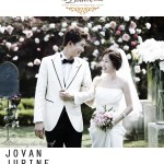 Rejoicing with Jovan & Jurine // Korean Fairytale Theme Wedding