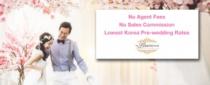 Korea Pre-Wedding