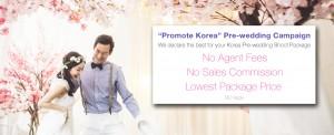 Korean Pre-Wedding