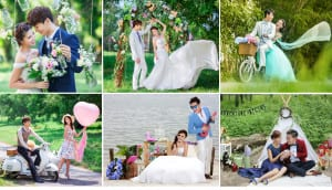 Singapore Pre-wedding