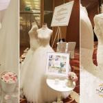Stunning Crowd Creates An Uproar At Weddings on the Bay Wedding Showcase