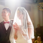 A Glorious Wedding Journey with Johnny & Lydia