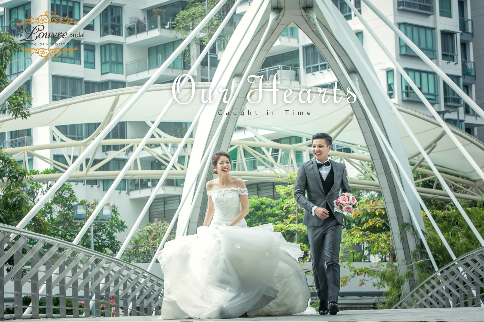 Inspiring Pre-Wedding Photography  – Our Hearts Caught in Time