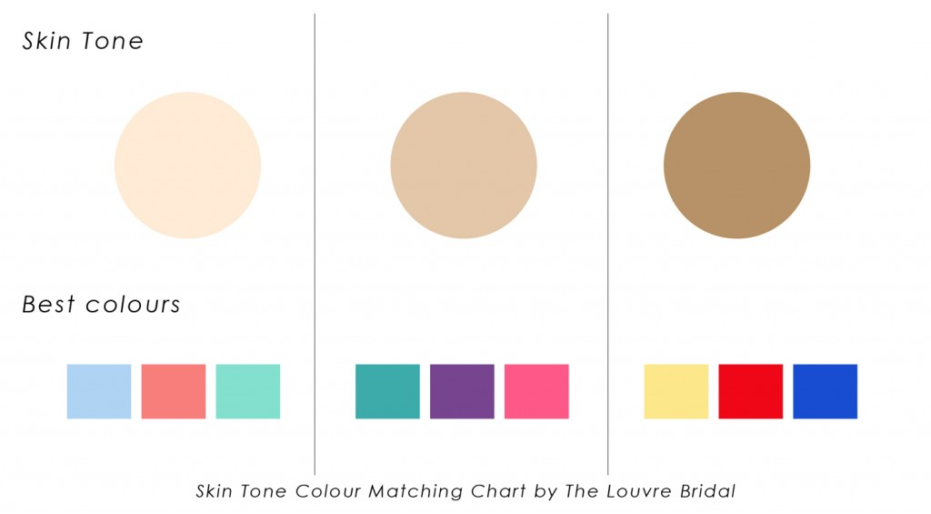 skintone-matching-colours-the-louvre-bridal