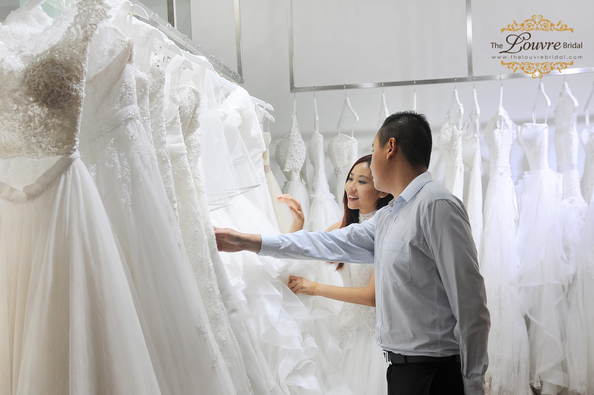 Wedding Package – Engaging a One-Stop Bridal Boutique or A-la-carte Wedding Services