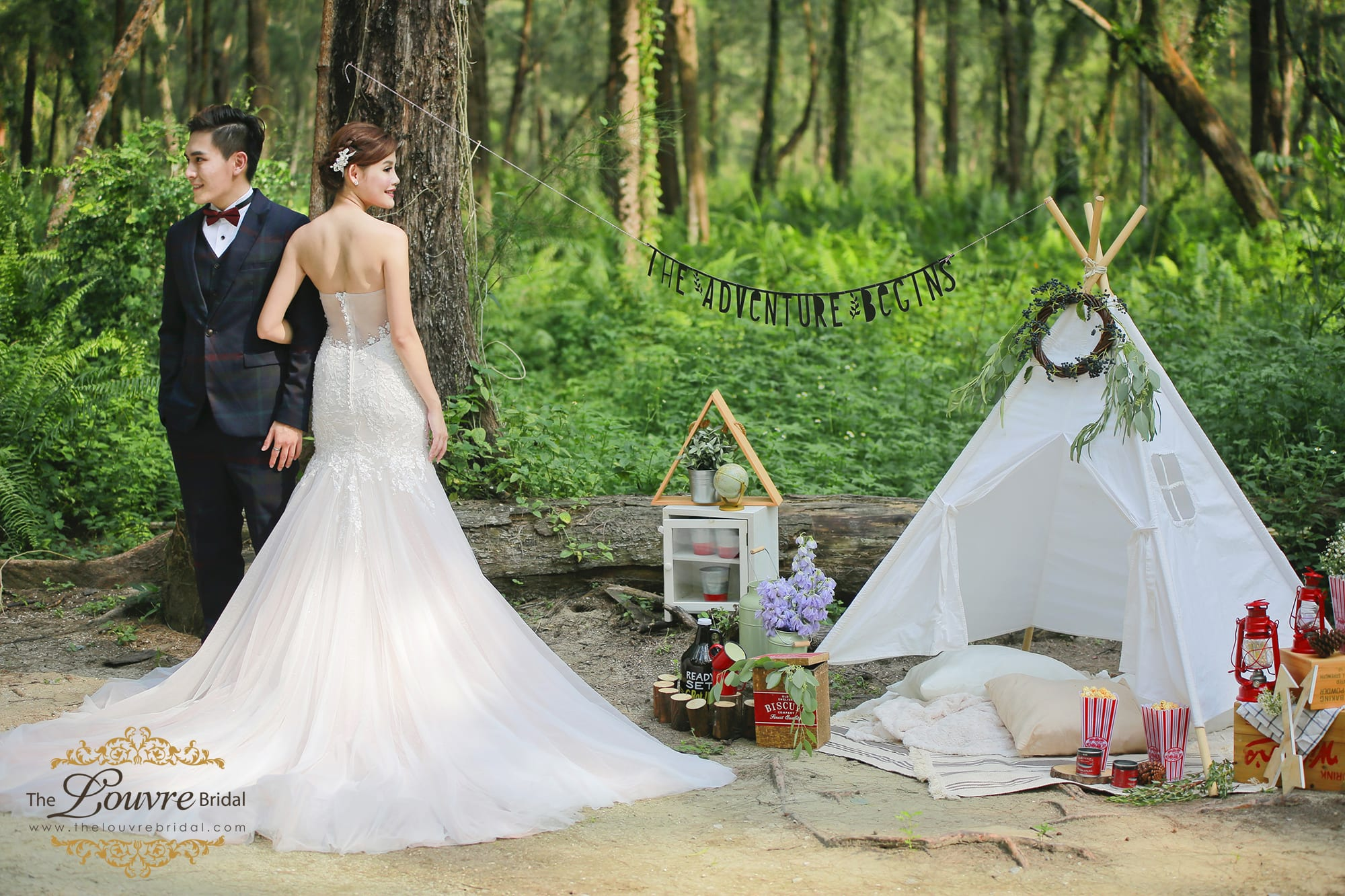 Pre-wedding Photoshoot – Newest Themes