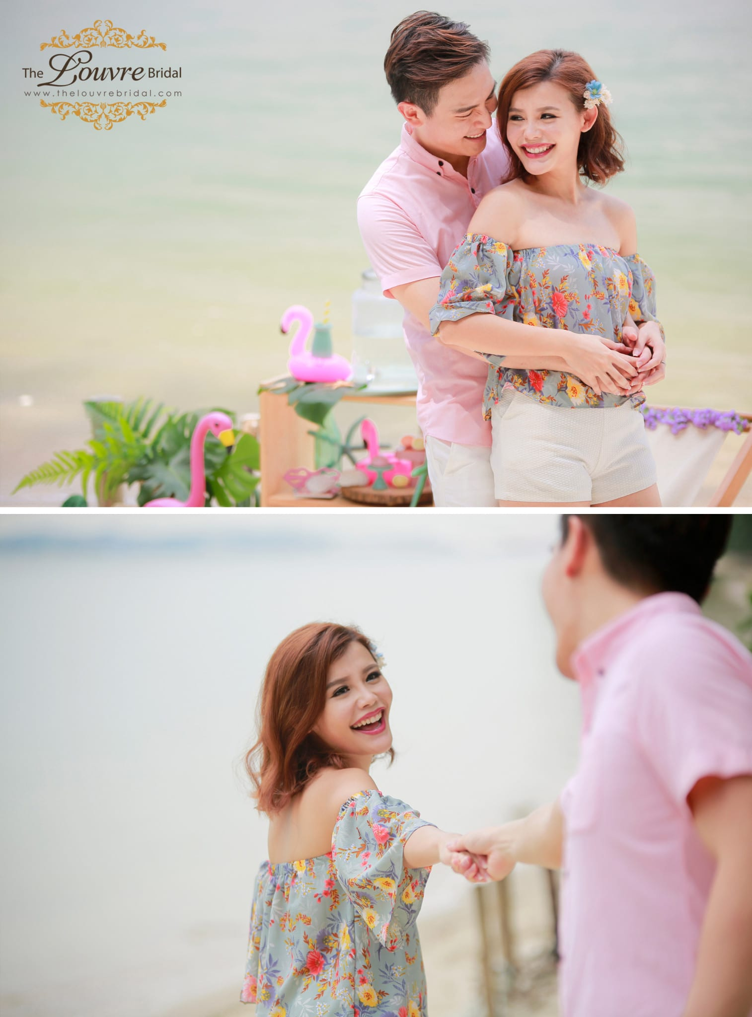 Pre-wedding Photoshoot - Newest Themes
