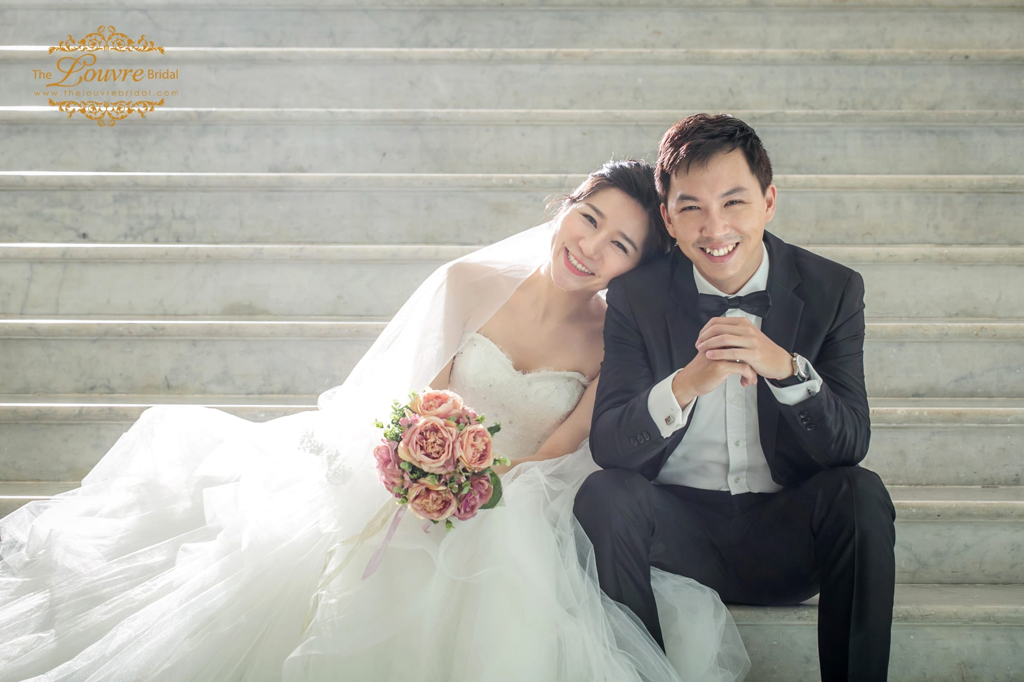 5 Common Comparisons for a Wedding/ Solemnization