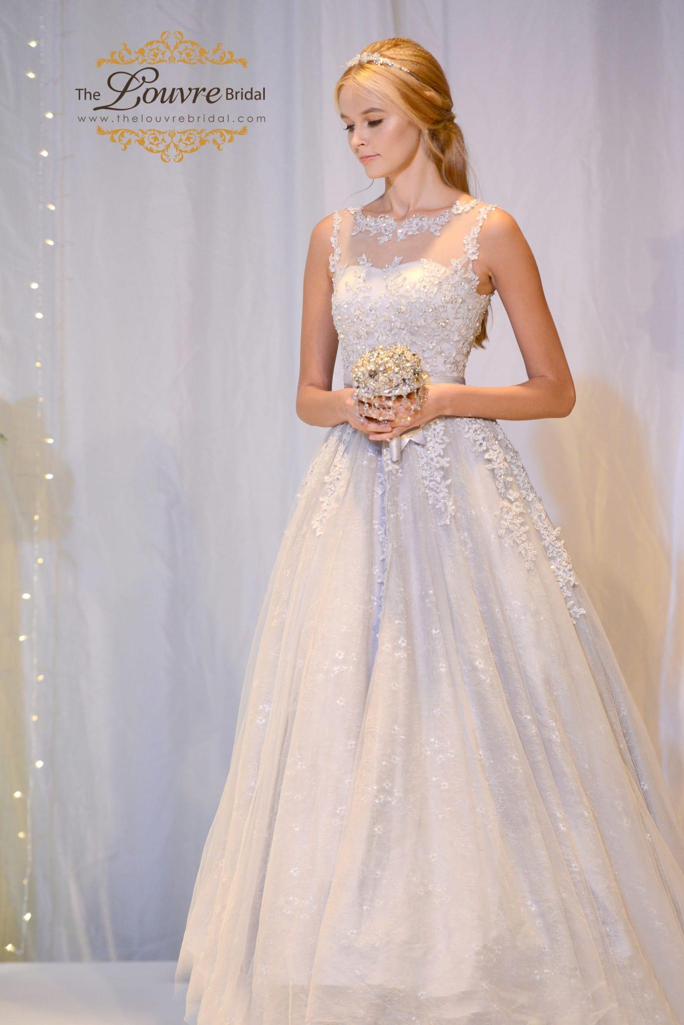 latest korean wedding dress trends  u0026 styles
