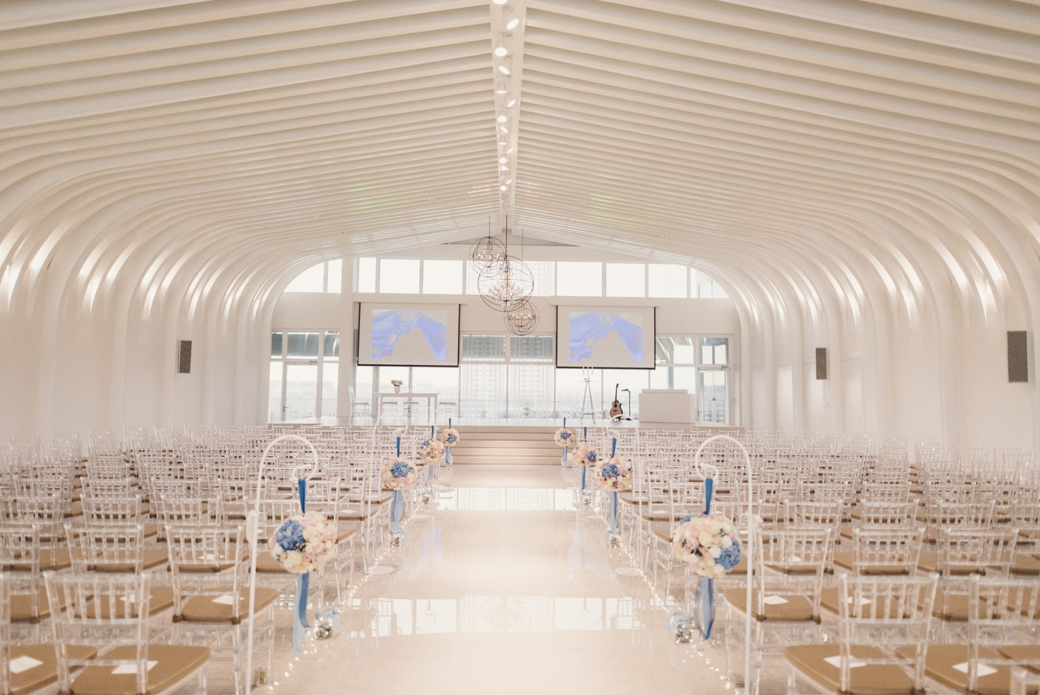 "Wedding Venue: The ""Best Kept Secret"" for Holy Matrimony-The Chapel @ Imaginarium"