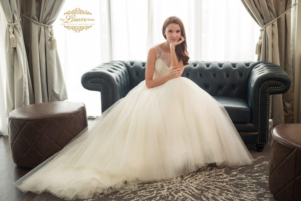 bridal with The Chapel @ Imaginarium