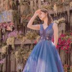 Timeless Elegance – Korean Bridal Gown Launch