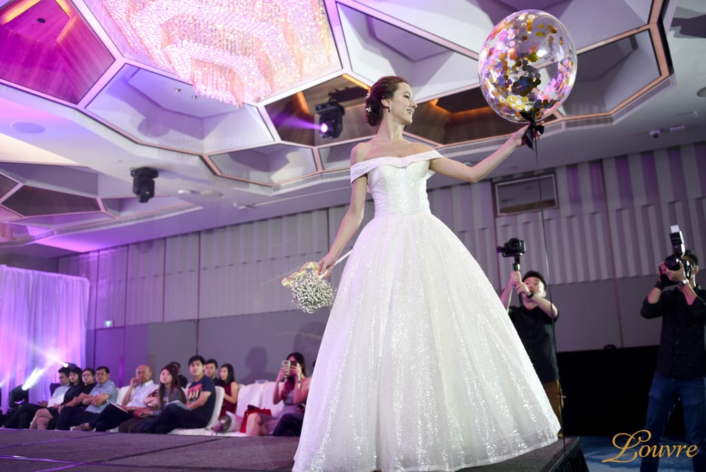 Bridal Fashion Show 2018: Once Upon A Wish