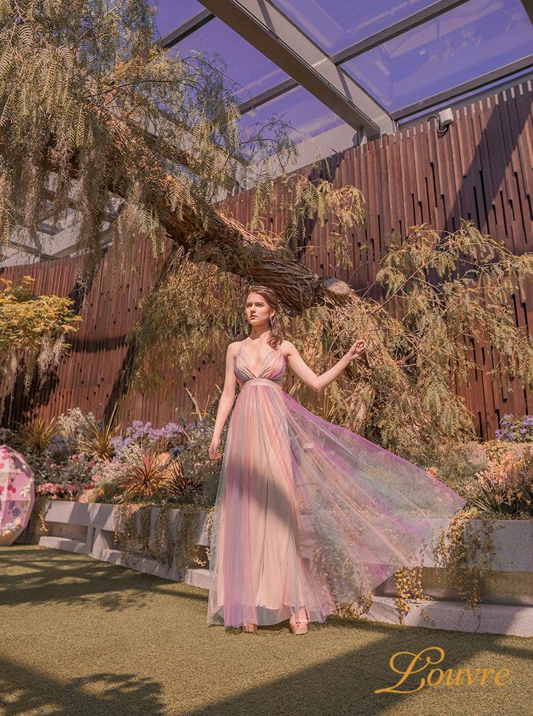 evening dress rental