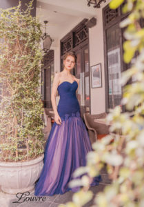 rent evening gowns Singapore
