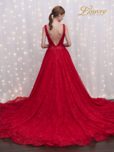 evening gown Singapore for rent