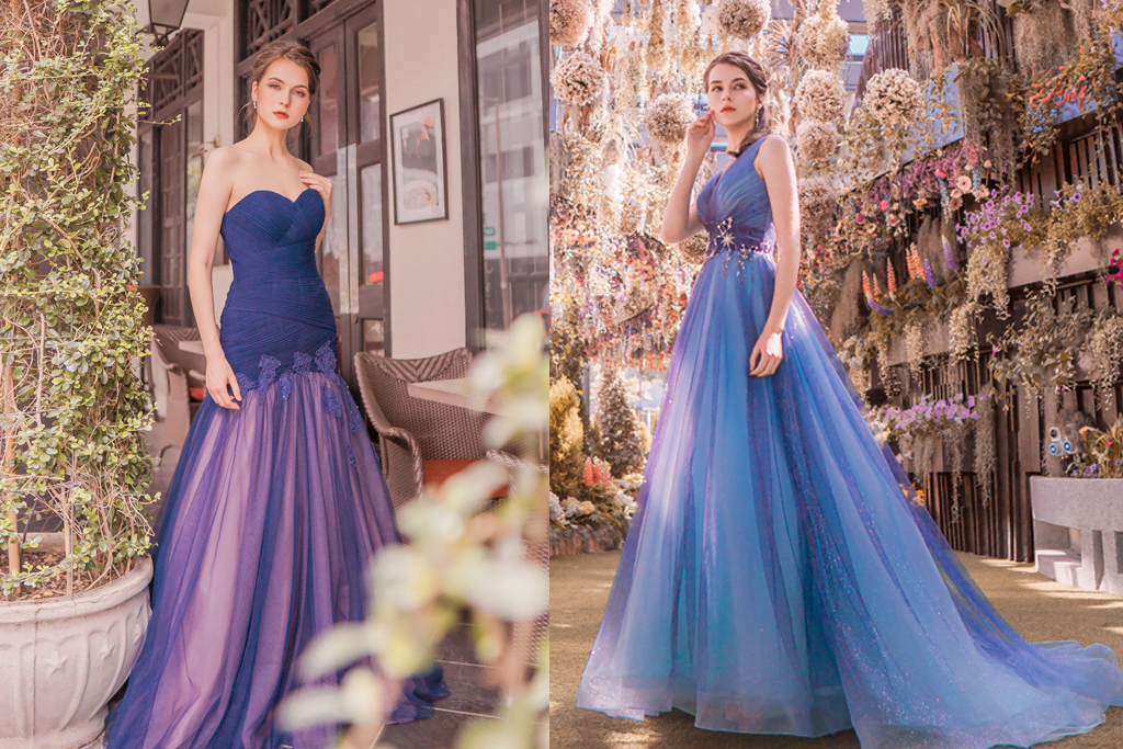 Evening Dresses Singapore: 5 Swoon-Worthy Evening Gowns for Rent