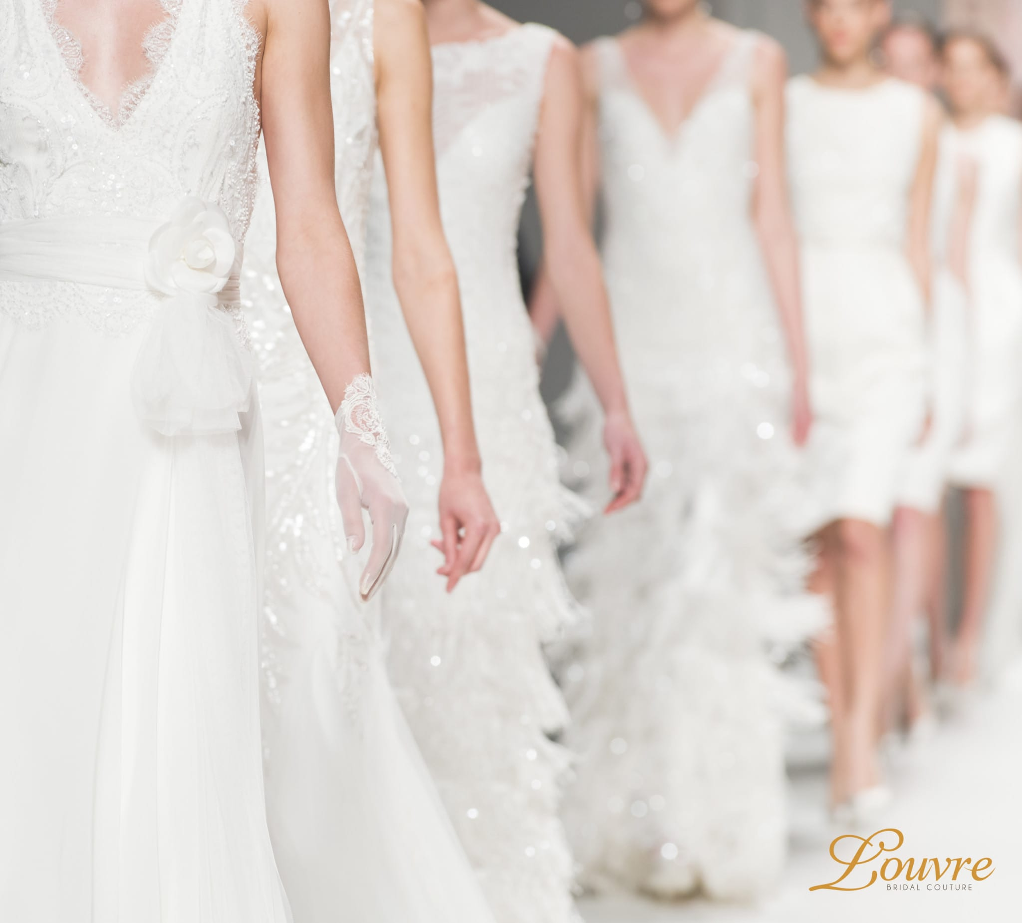 5 Secrets on How to Select Your Dream Gown