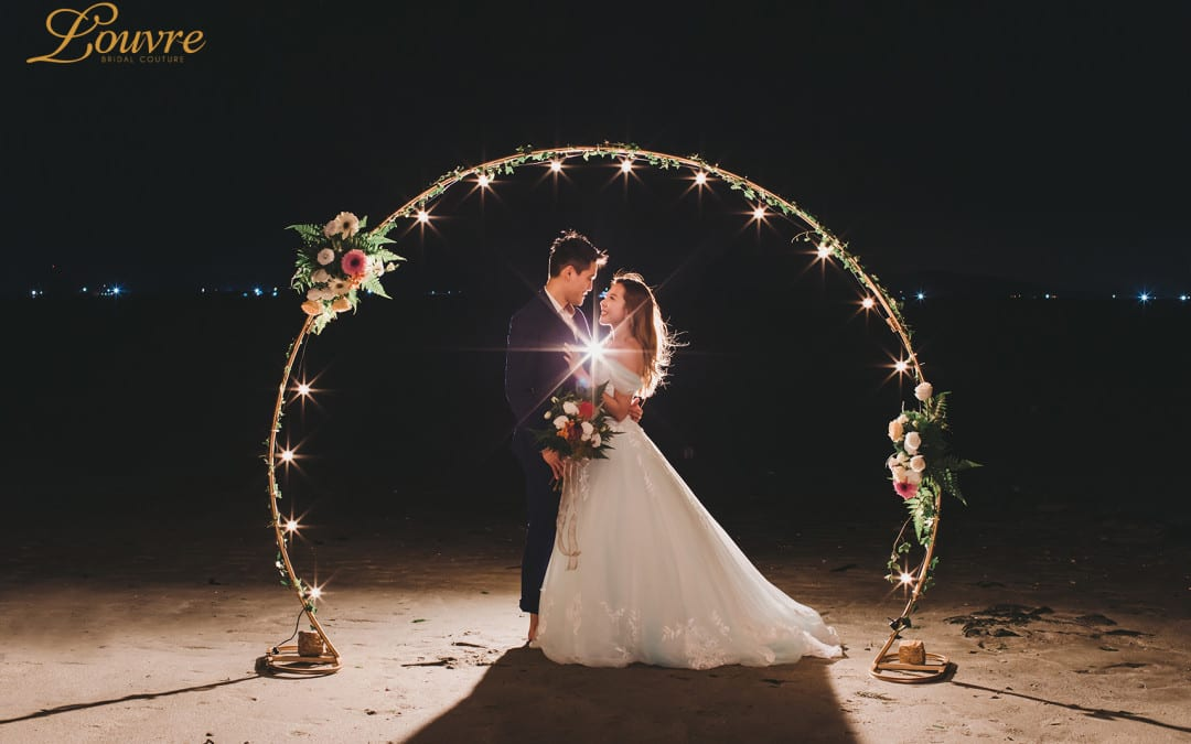 2019 Wedding Trends Among Singapore Brides
