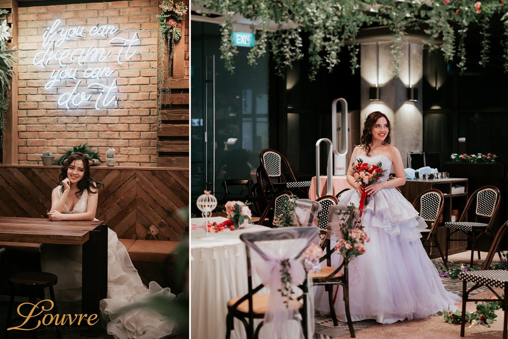 2019 Wedding Trends Among Singapore Brides