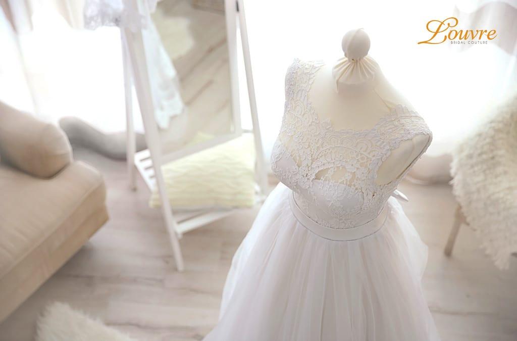 Bridal Salon: 7 Misconceptions about Singapore Bridal Studios