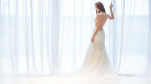 wedding dresses Singapore