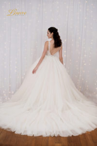 wedding gown Singapore
