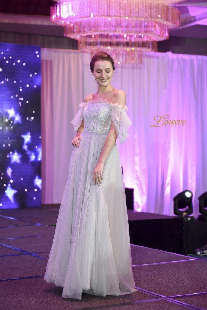 wedding gown Singapore