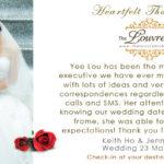Wedding Photo Singapore