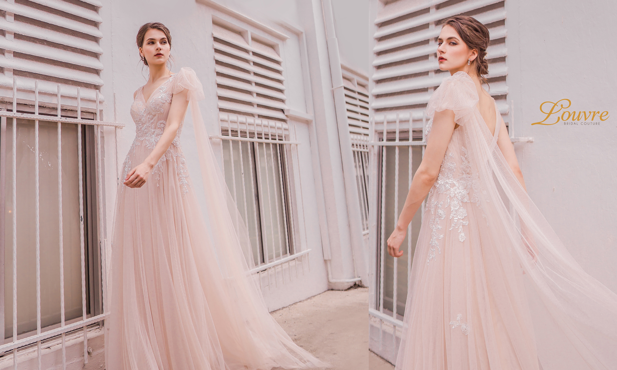 Wedding Gown Singapore -2019 Top 5 Fashion Trends to Highlight